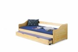 dětská postel LAURA s 1 matrací