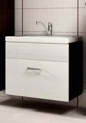 Koupelnová skříňka pod umyvadlo EVO Barevné varianty korpus b
