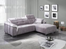 Relaxační sedací souprava AMBER potahový materiál II. cenová sku