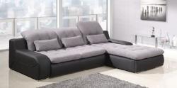 Rozkládací sedačka BAVERO potahový materiál I. cenová skupina