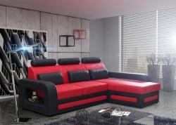 rozkládací sedačka BERGAMO MINI potahový materiál II. cenová sk