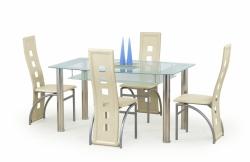 Jídelní stůl CRISTAL II