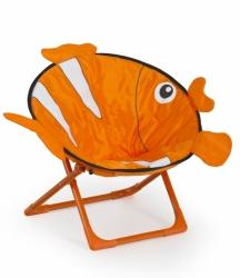 dětské křeslo FISH