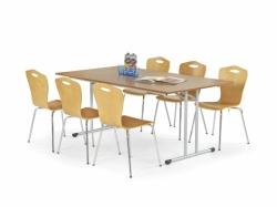 Jídelní stůl GORDON olše