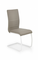 Židle K185 barevné provedení černá
