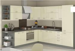Kuchyňská linka KARMEN sestava: 260 cm