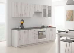 Kuchyňská linka SARA TROPEZ Rozměr: 180 cm