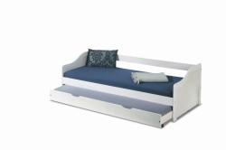 dětská postel LEONIE s 1 matrací