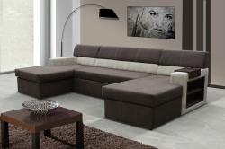 velká sedačka MARKOS potahový materiál I. cenová skupina