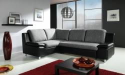 Rohová sedačka FENDI Potahový materiál II. cenová skupina, Roh L