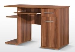 Psací stůl VASINA barevné provedení švestka