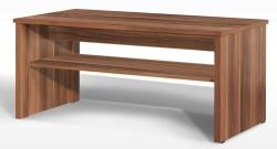 Konferenční stolek VASINA I. barevné provedení švestka