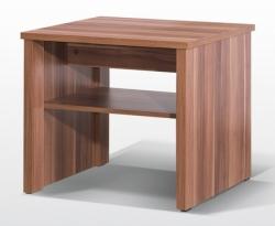 Konferenční stolek VASINA II. barevné provedení švestka