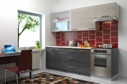 Kuchyňská linka WERA 260 cm