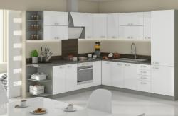 Kuchyňská linka BIANKA sestava: 260 cm